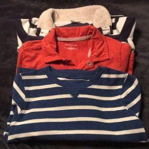 3t Boys Long sleeve sweater bundle !